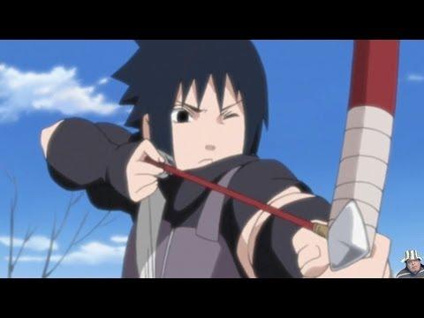Naruto Shippuden Episode 334 -ナルト- 疾風伝 Review - Sasuke & Itachi Vs ...