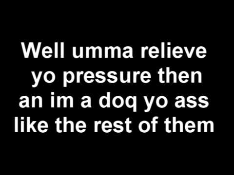 Trina - Rest Of Them (Lil Wayne Diss) Lyrics