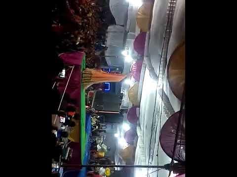 Riza khan bali thakre stej program damua
