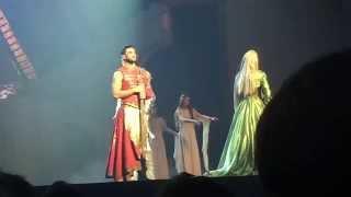 09/10/2015 La legende du Roi Arthur - Si Je Te Promets