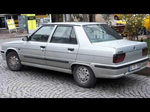 Renault R9 Broadway Rn Youtube