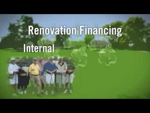 Financing Options and Planning