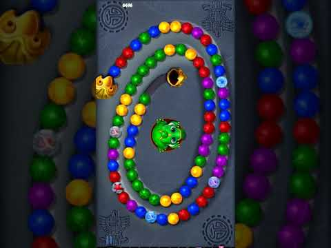 Zuma Game For Iphone And Android