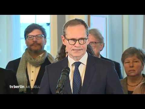 Tv.berlin Nachrichten Vom 13.03.2020