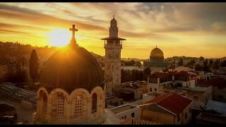 Тур в Иерусалим из Анталии