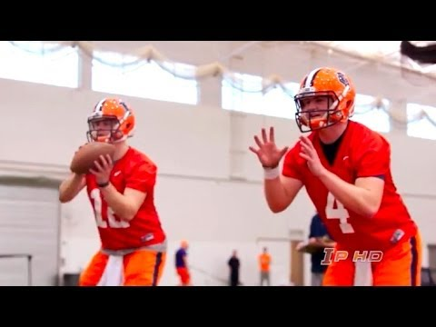 The Illinois QB - Episode 1