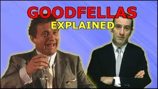 Goodfellas Explained | Why Was Jimmy Not Whacked For Killing Billy Batts?
