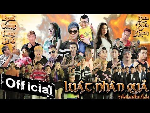 Phim Ca Nhạc Luật Nhân Quả  - Lâm Chấn Khang