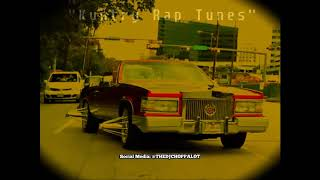 "UGK x Big Krit Type Beat - ""Kuntry Rap Tunes"" - prod. DJ Chopp-A-Lot & Callum K"