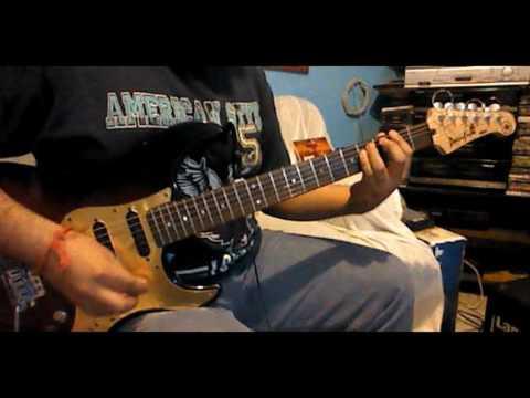 Gorillaz Saturnz Barz (feat.Popcaan) Cover by Erik Martinz
