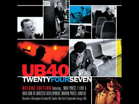 UB40 - Instant Radical Change Of Perception (JT 12'' Mix)