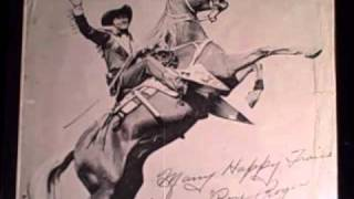 The Sons of the Pioneers perform the song - Cowboy Camp Meetin written by Tim Spencer YouTube Videos