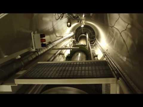 Norwegian Epic Engine Room Wmv Youtube