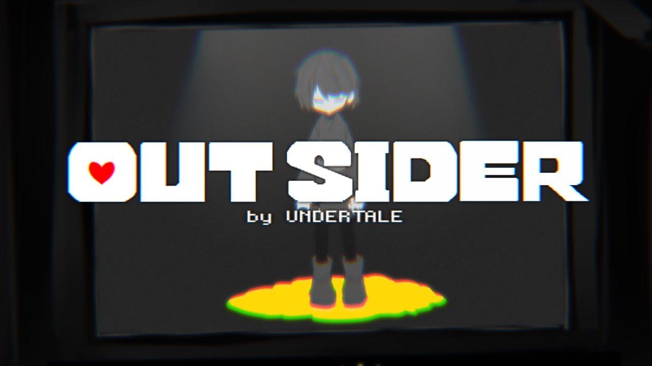 Download 【手描き】♡UT SlDER 【Undertale/NGP】