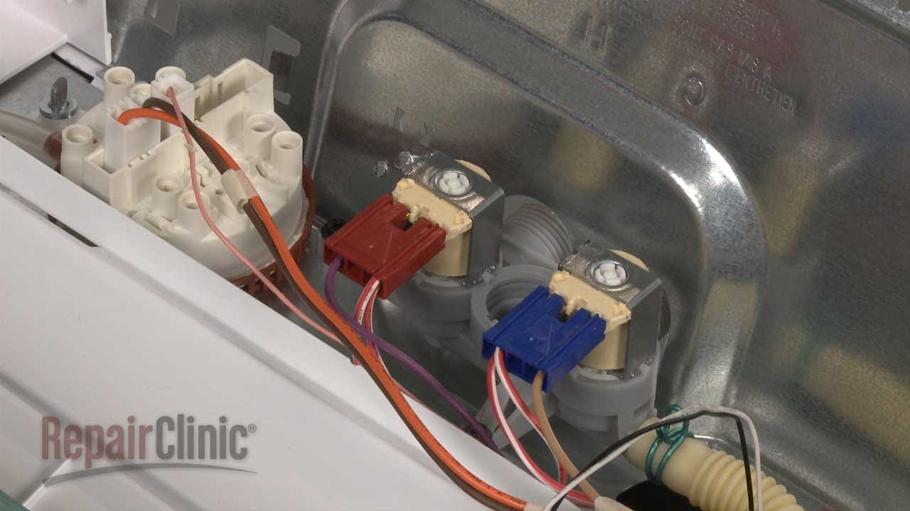 medium resolution of ge washing machine pump wiring