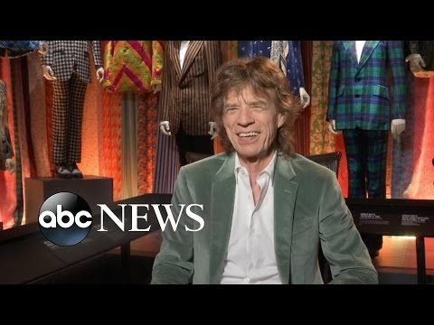 Rolling Stones on Trump Election: Mystified