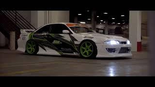 Teriyaki Boyz - Tokyo Drift (PedroDJDaddy Trap Remix) Nissan 240SX HD