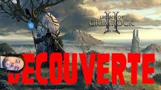 Legend of Grimrock 2 - Gameplay FR