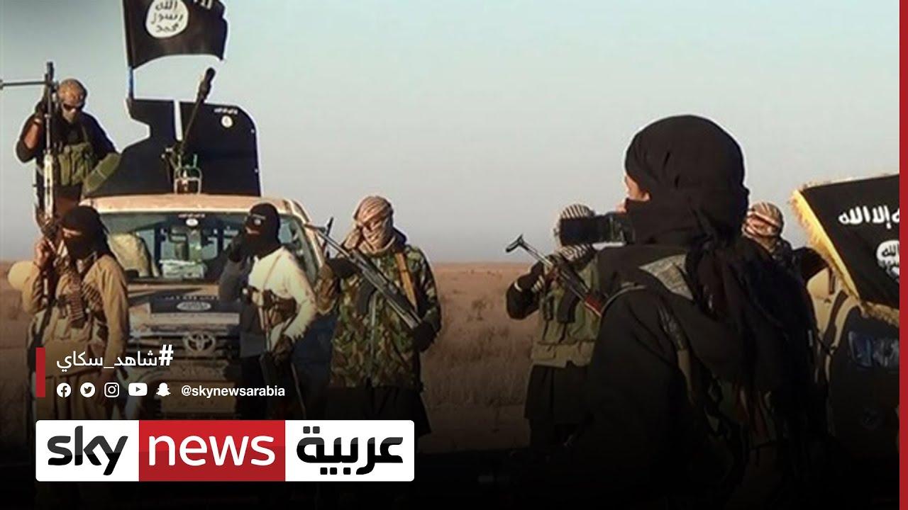 ذبيح الله: هجمات داعش تحت السيطرة وجادون بالقضاء عليهم  - نشر قبل 4 ساعة