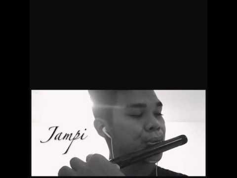 Jampi - instrumental seruling