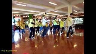 Warung Pojok - Line Dance