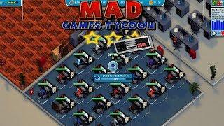 Trainieren Extrem l Mad Games Tycoon # 14 l