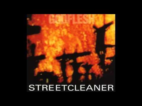 Godflesh  Streetcleaner Full Album