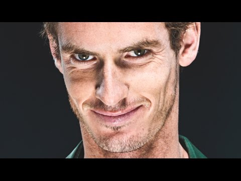 Tennis fatality - Andy Murray