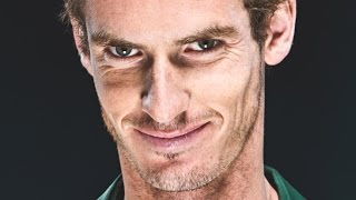 Tennis fatality - Andy Murray's deadly return of serve