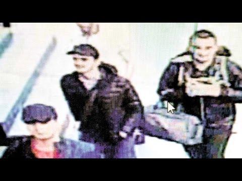 Kamikazes de aeropuerto de Estambul querían tomar rehenes