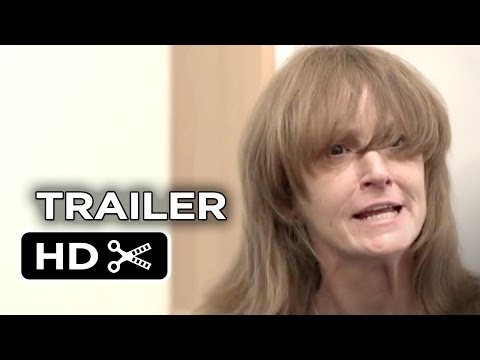 Bottled Up Official Trailer 1 (2014) - Melissa Leo Movie HD