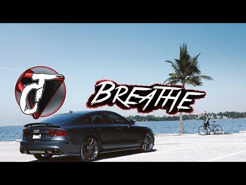 Jax Jones feat. Ina Wroldsen - Breathe (DJ DMC Remix)