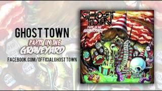 Ghost Town: Party In The Graveyard