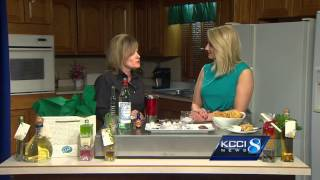 Kcci Cafe: St. Patrick's Day Drinks And Eats