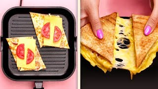 26 AWESOME KITCHEN TRICKS YOU WISH YOU KNEW BEFORE
