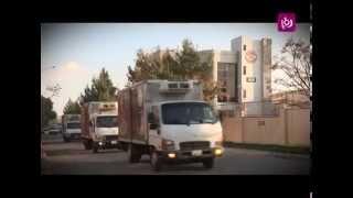 مصنع سنيورة - اسماعيل ازحيمان وعامر المجالي