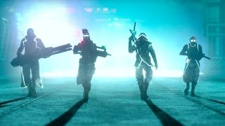 Satellite Reign - Official Launch Trailer