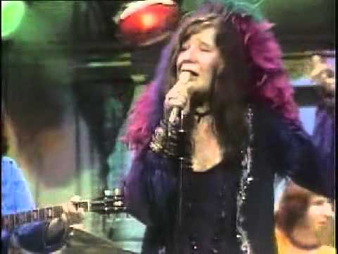 Janis Joplin - Move Over & Get it While You Can