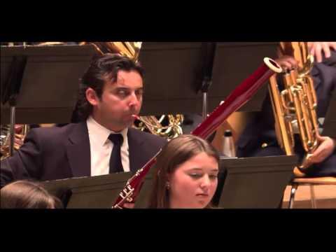 UNIÓN MUSICAL DE ALGIMIA DE ALFARA 'Vesuvius', de Frank Ticheli