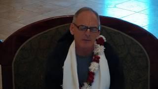ISKCON SanDiego: H G Rajendranandana Prabhu's Bhagavatam Class 5/25/2017 thumbnail