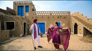 Sangdi Sangdi | Pre Wedding | Rajbir & Sharanjit | Jagjit Studio Photography