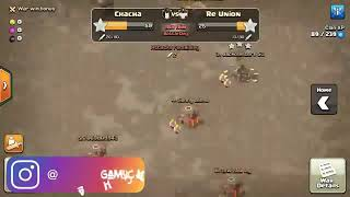 3 Star any TH10 TH9 With Witch Slap ¦ Clash of clans Attack Strategy