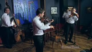 Rustemul de la Listeava - Flavius Tinica ( Pan Flute )