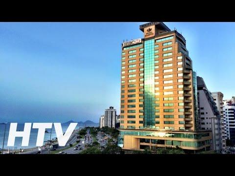 Majestic Palace Hotel, Florianópolis