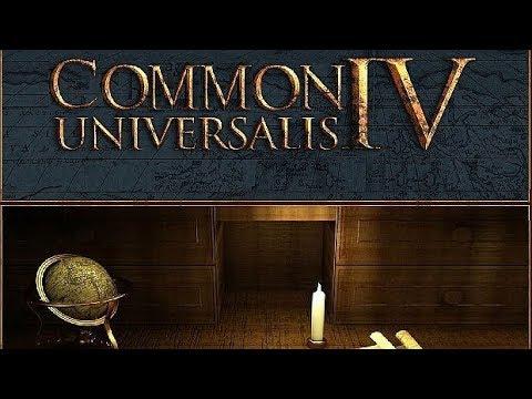 EU4 Let's Try Common Universalis Mod 35
