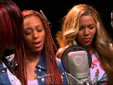 'The Proud Family' theme song Destiny's Child feat Solange 2001