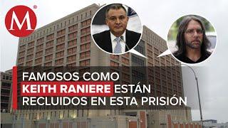 García Luna permanecerá en el MDC de Brooklyn