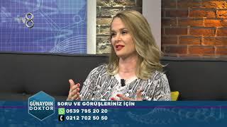 Romatolog Dr. Selda Öktem - Ankilozan Spondilit - TV8