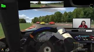 iRacing:  Global Mazda MX5 Cup Round 1 Attempts 2, 3 & 4