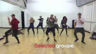 Ciara - 1, 2 Step / Choreography by @cedric_botelho